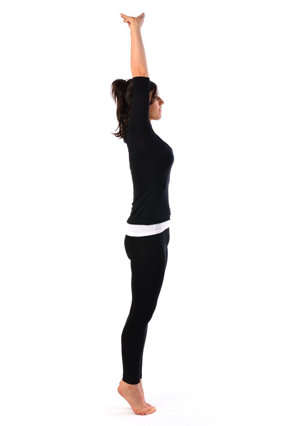 Perut Buncit Hilang dengan 5 gerakan Yoga Ini