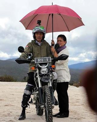Viral Ucapan Selamat Ulang Tahun Buat Presiden Jokowidodo
