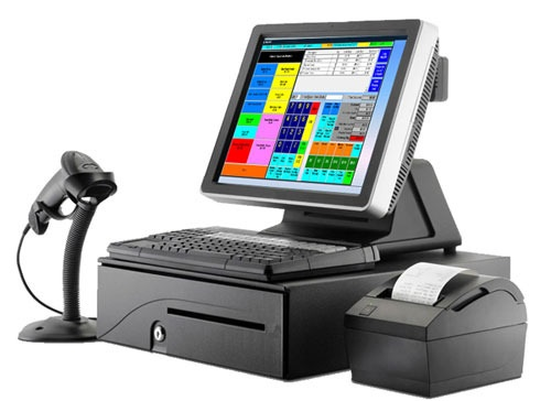 Computerizing Retail Required Hardware and Software Full Details
