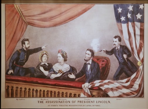 #abraham   #lincoln   #abrahamlincoln   #murder   #johnwilkesbooth   #booth   #america   #president ...