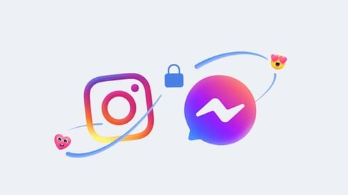 Facebook officially announced the integration of Messenger and Instagram messaging