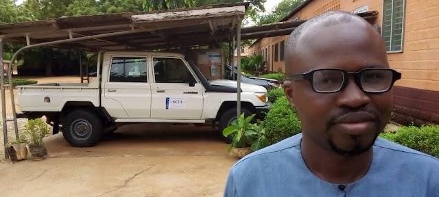 Kofi Tchegnon Kpenkpa, Président du CA du FODDET : « Malgré la pandémie COVID-19 les droits des enfants ont progressé »