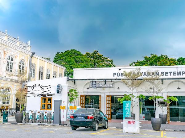 The Light's Cafe @ Pusat Bayan Setempat, Georgetown, Penang