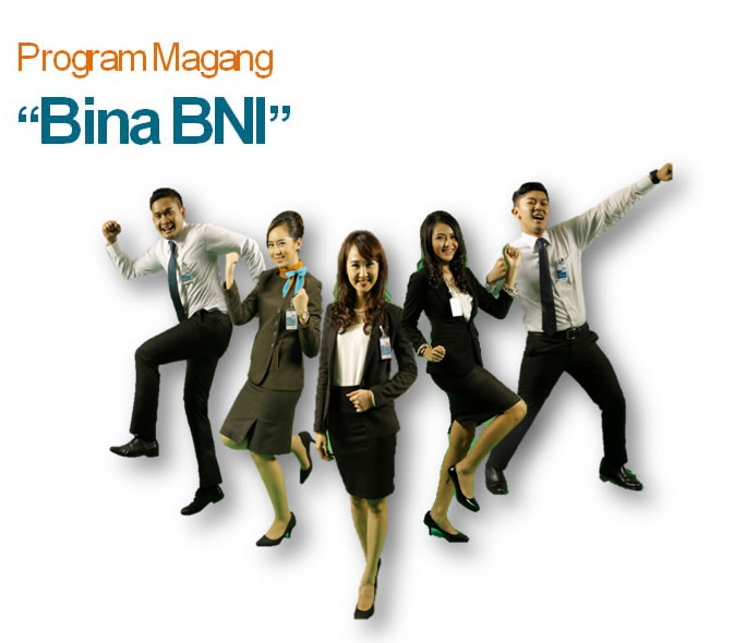 Program Magang Bina BNI