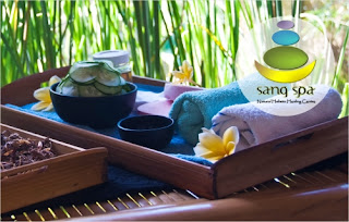 Sang Spa  In Ubud