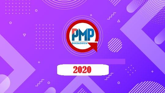 Perubahan Jadwal Sinkronisasi EDS PMP Dikdasmen Tahun 2020 dan Perpanjangan Jadwal (Waktu) Sinkronisasi EDS PMP Dikdasmen Tahun 2020