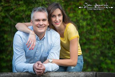 reportaje fotos pareja