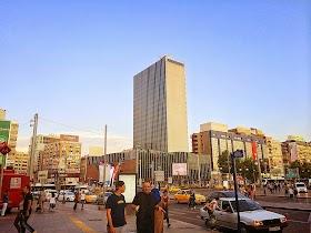 実は意外と都会?! なトルコの首都アンカラに行ってきました。