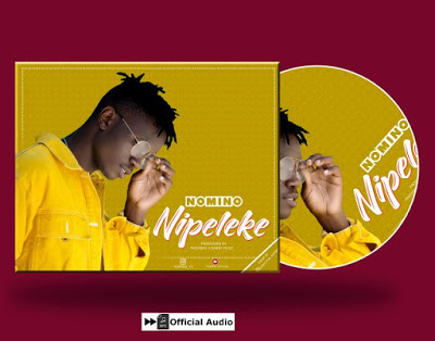 AUDIO | Nomino - Nipeleke | Download New song