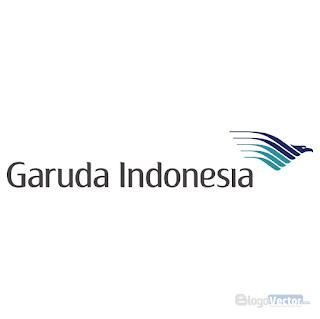Garuda Indonesia Logo vector (.cdr)