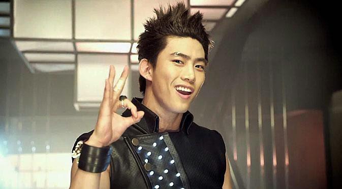 Wah… Ternyata Taecyeon 2PM Ngefans Sama ST12!
