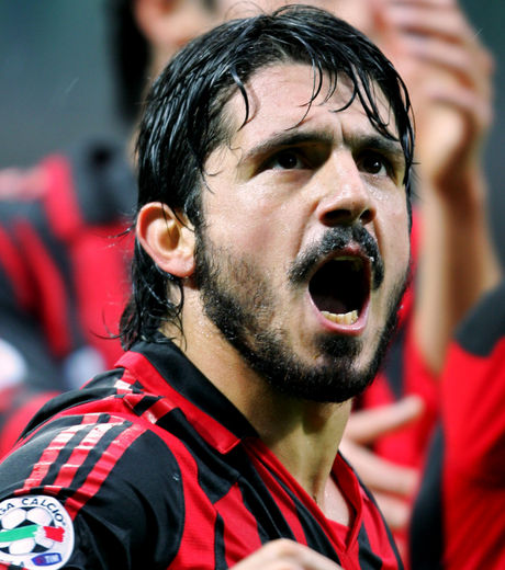 gattuso - photo #6