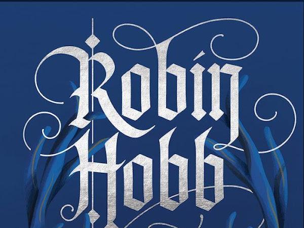 Resenha: O Aprendiz de Assassino - A Saga do Assassino #1 - Robin Hobb