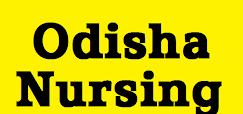 Odisha Nursing Admission 2019