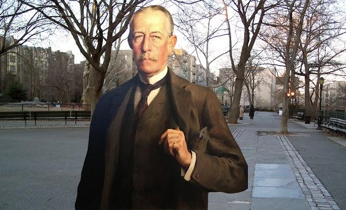 Buscan cambiar nombre de parque en el Alto Manhattan dedicado al editor racista James Gordon Bennet