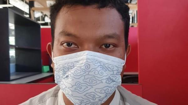 Polisi: Zakiah Aini-Muchsin Kamal Tak Saling Kenal, Airgun Dibeli via Online