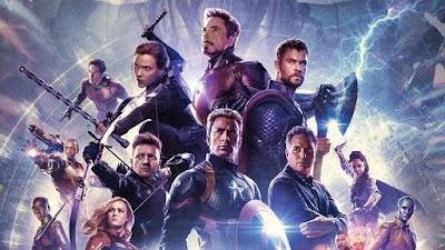 Marvel vs dc movies