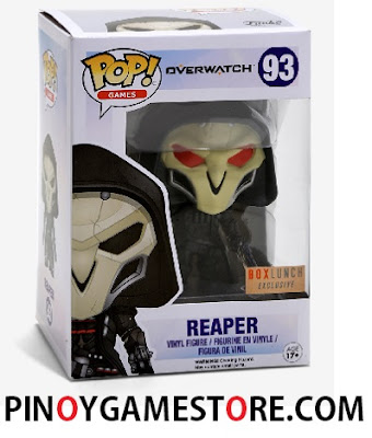 a5a02fb4db553 Overwatch Funko Pop - Philippines ~ Pinoy Game Store - Online Gaming Store  in the Philippines