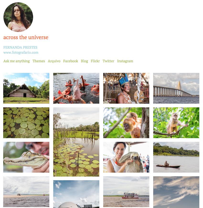 Tumblr Fernanda Prestes