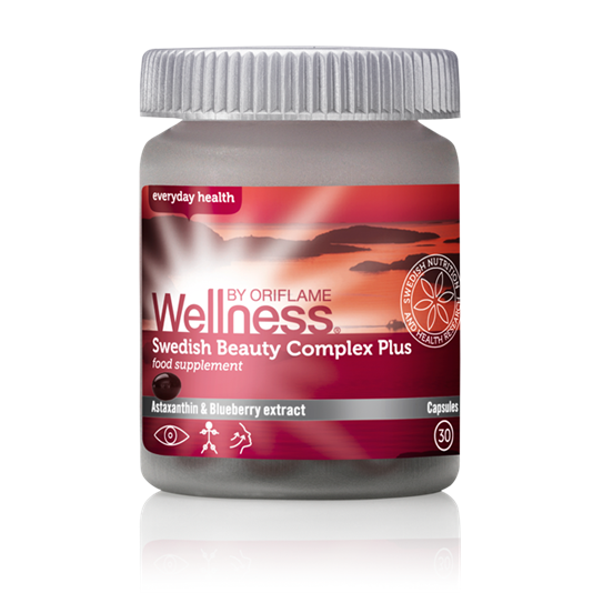 NOBL NUTRITION ANTIOXIDANT, Astaksantinas, Antioksidantas, 60 kapsulių