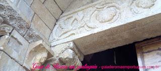 ROMA pontos turisticos ABADIA FARFA - Pontos turísticos de Roma