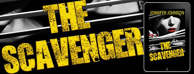 The Scavenger banner