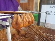Burayot, Kuliner Legendaris Garut
