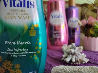 pengalaman berbagi manfaat dan review vitalis body wash sensasi mandi parfum