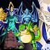 Dragon ball GT- Saga de los Dragones Malignos (EP48 - EP64)