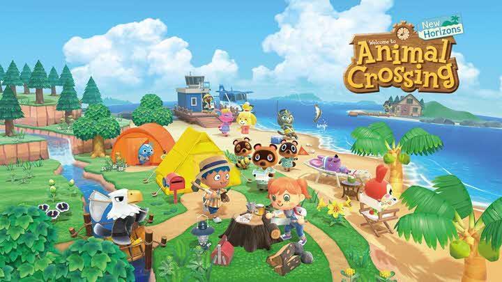 Games Like Animal Crossing