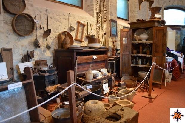 Scanno, Museo della Lana