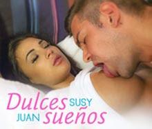 Susy Gala-Dulces Sueños xXx (2015)
