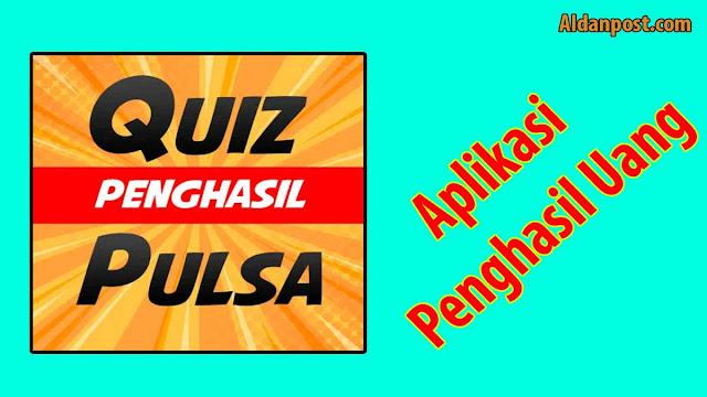 Quiz Penghasil Pulsa