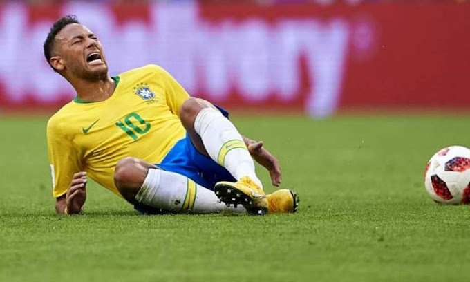 'Plano de emergência' tenta limpar imagem de Neymar depois da Copa do Mundo