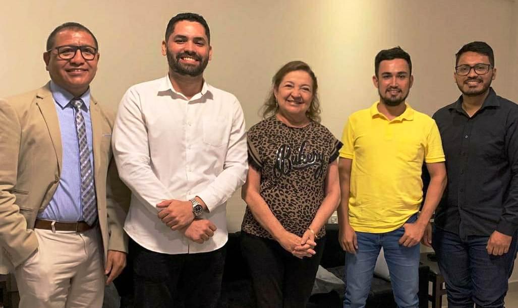 Candidato do PSOL fecha apoio ao nome de Maria à Prefeitura de Santarém