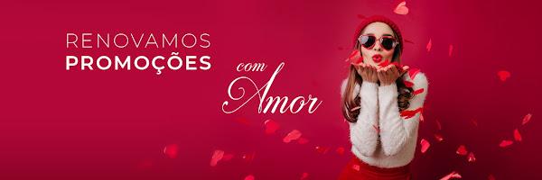 Perfume's Club divulga estatísticas do Dia dos Namorados para Portugal