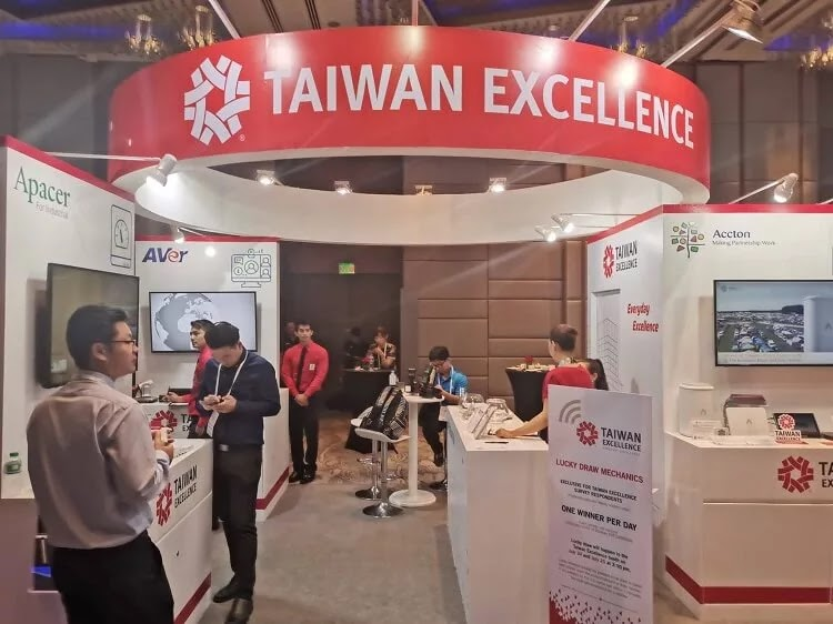 Taiwan Excellence Showcases Latest IoT Innovations to Inspire PH in ICT