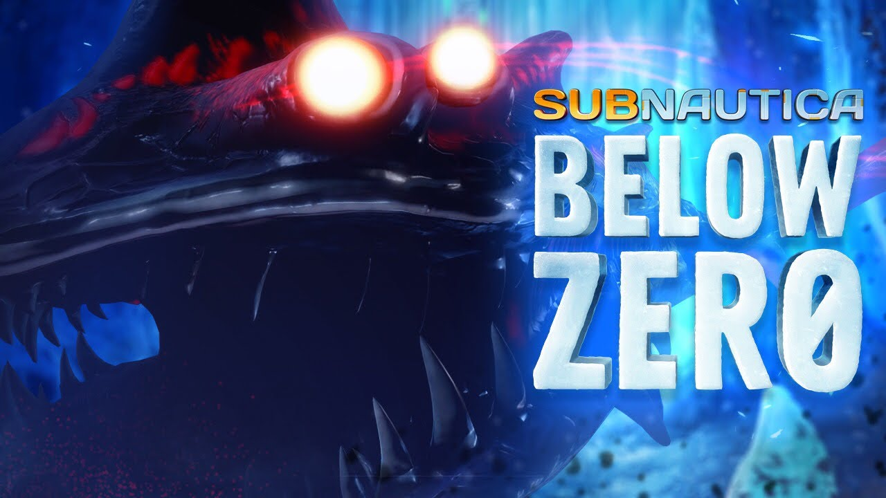 Subnautica: Below Zero - Where to Find Nickel Ore?