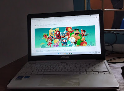 pilihan game online