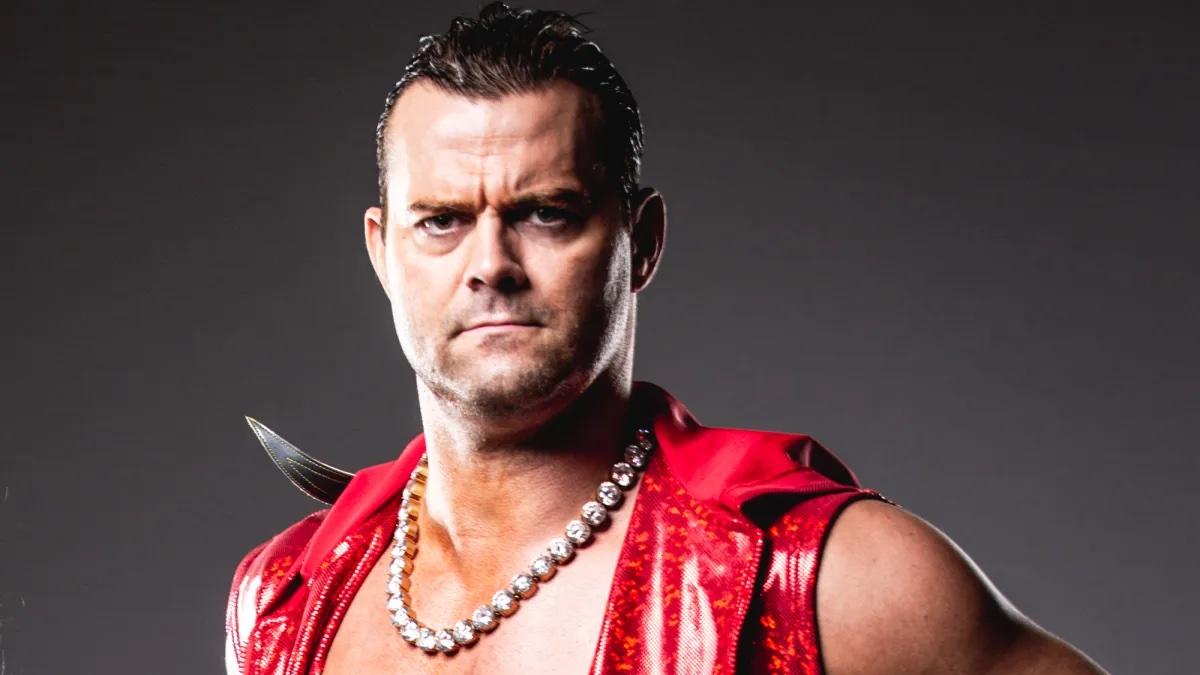 Davey Boy Smith Jr ainda não tem data de retorno oficial para a WWE