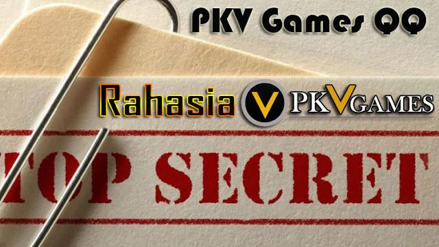 Rahasia PKV Games-PKV Games QQ