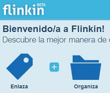 Flinkin.com ¿una red social alternativa a la Ley Sinde?