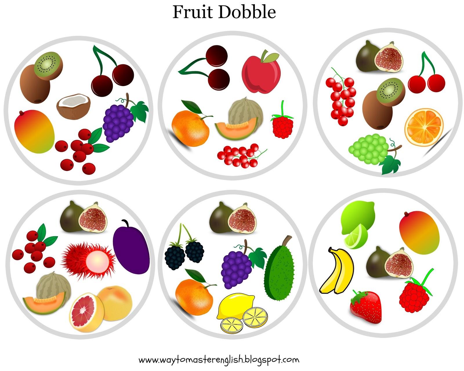 gra fruitsn seven