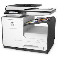 HP PageWide Enterprise Pro MFP 477dw