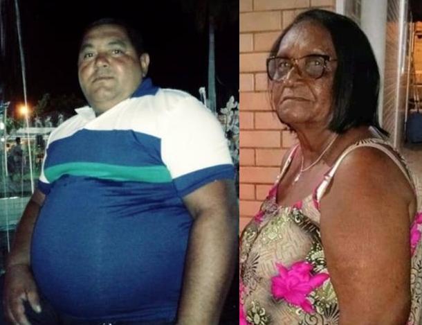 Genro e sogra morrem de covid -19 em menos de 10h em Oeiras do Piauí