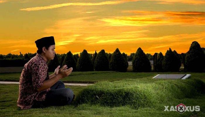 3 Arti Mimpi Orang Tua Meninggal Menurut Islam, Primbon Jawa, dan Psikolog