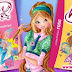New Winx Club books in France!