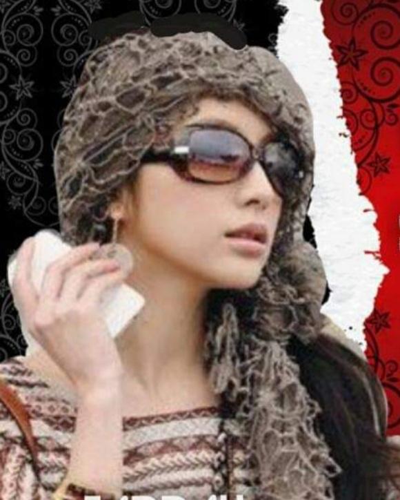FOUNDER & OWNER > Farrah Adnilzah (Fifie)