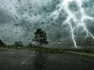ΕΜΥ:Νέο έκτακτο δελτίο επιδείνωσης καιρού Από το Ιόνιο και τα δυτικά θα ξεκινήσει η κακοκαιρία