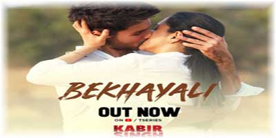 Bekhayali Song Lyrics-Kabir Singh 2019